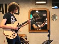Aramonte // Tavian Duo @Doppio Malto