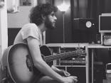 Studio session @Underground Music Studio