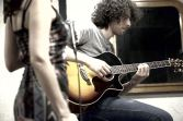 Aramonte // Tavian Duo @Doppio Malto - Ph Enrico Gieri