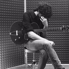 Recording session @Underground Music Studio