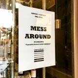 Mess Around live @Bar Venezian